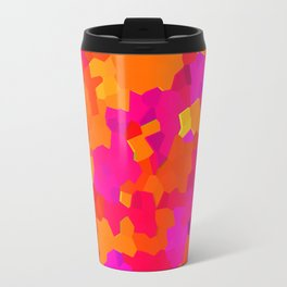 Celluloid Sunset Travel Mug