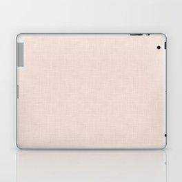 Cream. Laptop & iPad Skin
