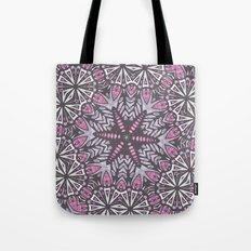 Romance Star Tote Bag