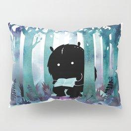 A Quiet Spot Pillow Sham
