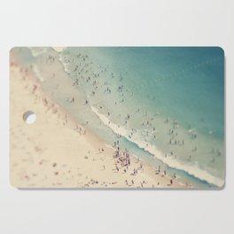 beach Cutting Board