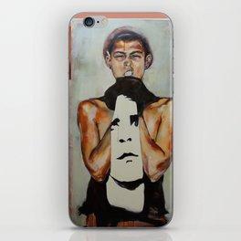 Jed iPhone Skin