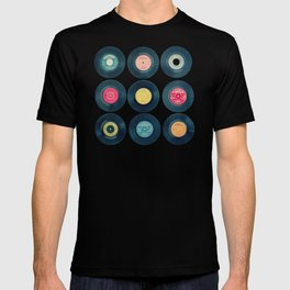 Vinyl Collection T-shirt