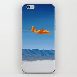 Bell X-1 iPhone Skin