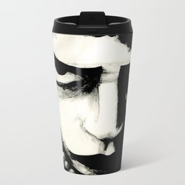 THE ROCKY HORROR PICTURE SHOW - DETAIL II  Travel Mug