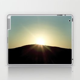 Sunrise #4 Laptop & iPad Skin
