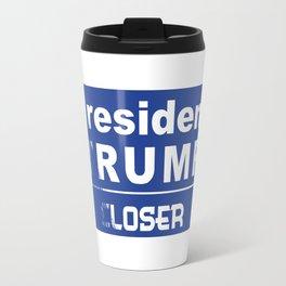 resident rump Travel Mug