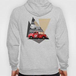 Firetruck Hoody