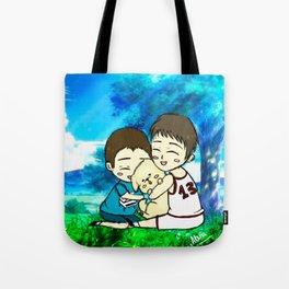Valent Tote Bag