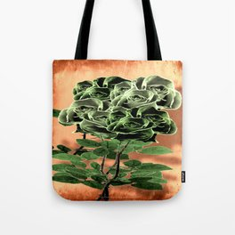 WILD IRISH ROSE - 051 Tote Bag