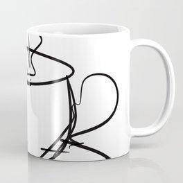 Cafe Latte Coffee Mug