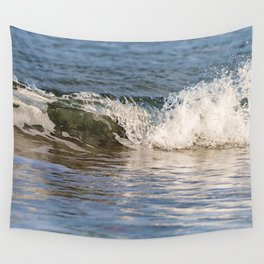 Just a Wave Wall Tapestry