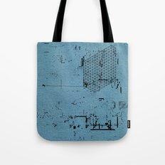 USELESS POSTER 18 Tote Bag