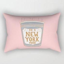NEW YORK MOOD Rectangular Pillow