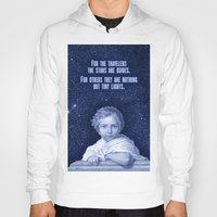 little prince Hoodies featuring Little Prince by VINSPIRO