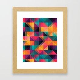 Mariners Tales Framed Art Print