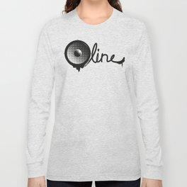 Bassline Long Sleeve T-shirt