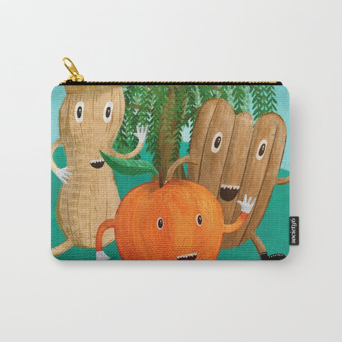 Georgia Carry-All Pouch
