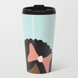 BOW Down Travel Mug