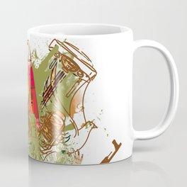 theodolite Coffee Mug