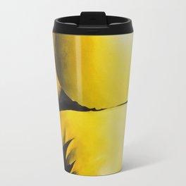 Hammer and Anvil Travel Mug