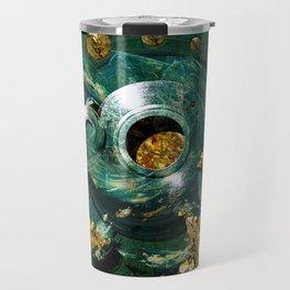 Moulds for gold Travel Mug