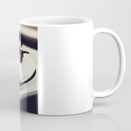 Koji Vinyl Coffee Mug