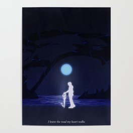 DARK MARGIN Poster