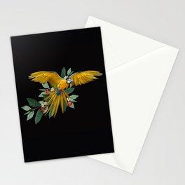 Ara Ararauna Stationery Cards