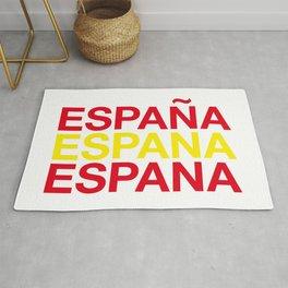 SPAIN Rug