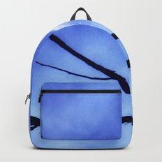 Blue Moon Bird v2 Backpacks