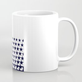 Love Among Stars Coffee Mug