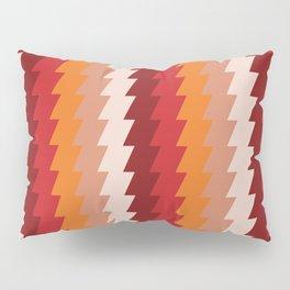 Rusty Ziggies Pillow Sham