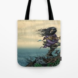 Songs & Inventions Tote Bag