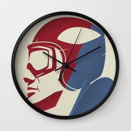Honor the Olympian Wall Clock
