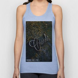 Old Chevy Unisex Tank Top
