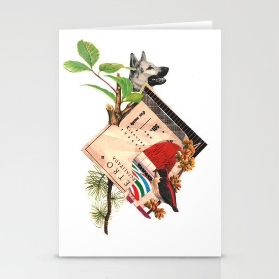 Etro Stationery Cards