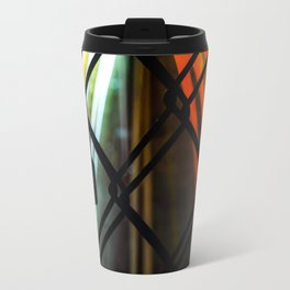 l o c k e d u p Travel Mug