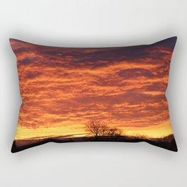Dawn Rectangular Pillow