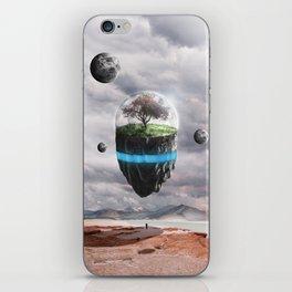 ECOSYSTEM iPhone Skin