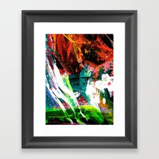 untitled 25 Framed Art Print