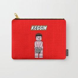 KEGGIN LEG0 Carry-All Pouch