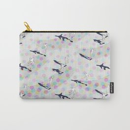 Pop Skaters Carry-All Pouch