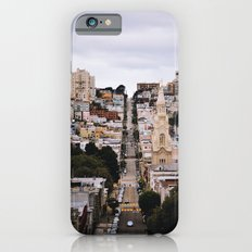 Frisco iPhone 6s Slim Case