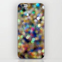 We Are Shining iPhone Skin