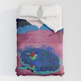Norway 5 Comforters