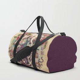 Dust Bunny Duffle Bag