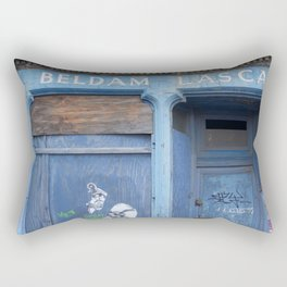 Beldam Lasar Leith Edinburgh Rectangular Pillow