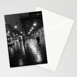 Central Station Stationery Cards