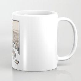 Washington Monument, Baltimore MD Coffee Mug